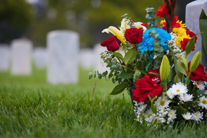 Funeral Ceremonies For All Ireland
